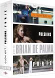 Coffret Brian De Palma  Blu-Ray