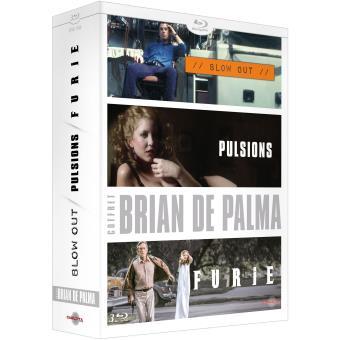 BRIAN DE PALMA-FR-3 BLURAY