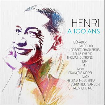 Henri a 100 ans Digisleeve