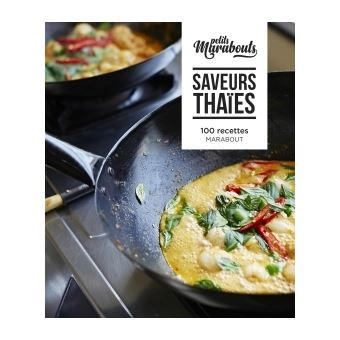 Les Petits Marabout Saveurs Thaies Broche Collectif Achat
