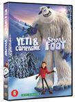 Yéti et Compagnie DVD