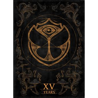 Tomorrowland 2019 XV Years Coffret