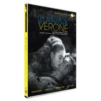 Les amants de Vérone DVD