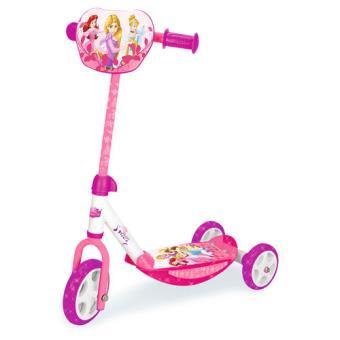 patinette 3 roues disney princesses smoby trotienette rollers. Black Bedroom Furniture Sets. Home Design Ideas