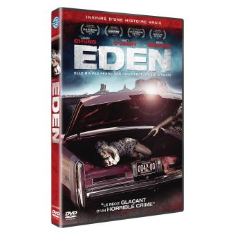 Eden DVD