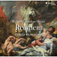 Mozart: Requiem - CD