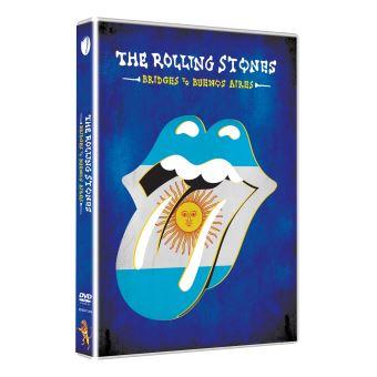 Bridges to Buenos Aires - DVD