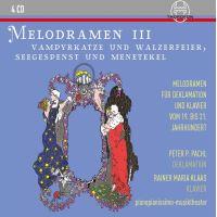 MELODRAMEN III - VAMPYRKATZE