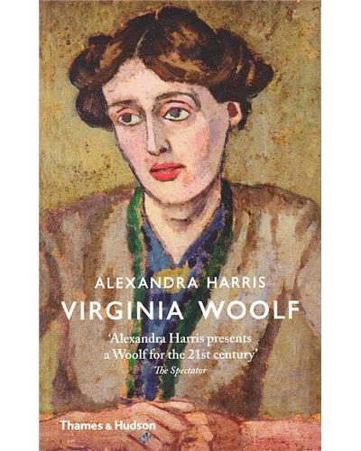 Virginia Woolf Alexandra Harris