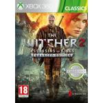 The Witcher 2 Assassins of Kings Xbox 360