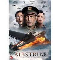 AIR STRIKE-NL