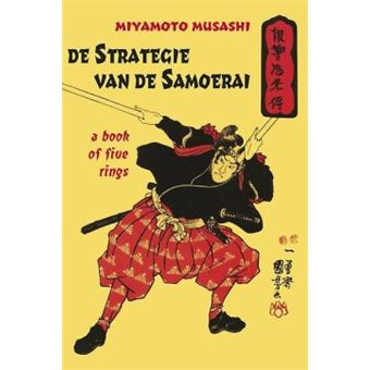 De strategie van de Samoerai