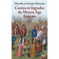 Contes et légendes du Moyen-Âge français