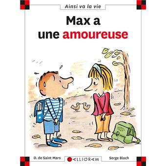 Max et LiliMax a une amoureuse
