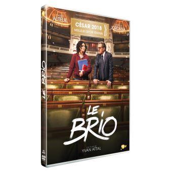Le Brio DVD