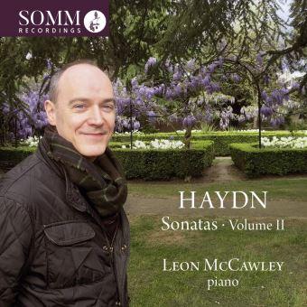 Sonatas Volume 2