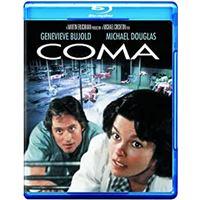 Morts suspectes - Blu-Ray