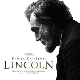 LINCOLN (JOHN WILLIAMS)/OST/2LP