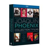 Coffret Joaquin Phoenix 8 Films Blu-ray