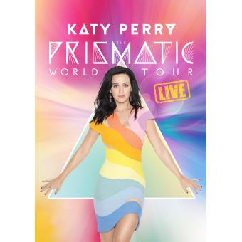 The Prismatic World Tour - Live