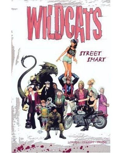 Wildcats street smart