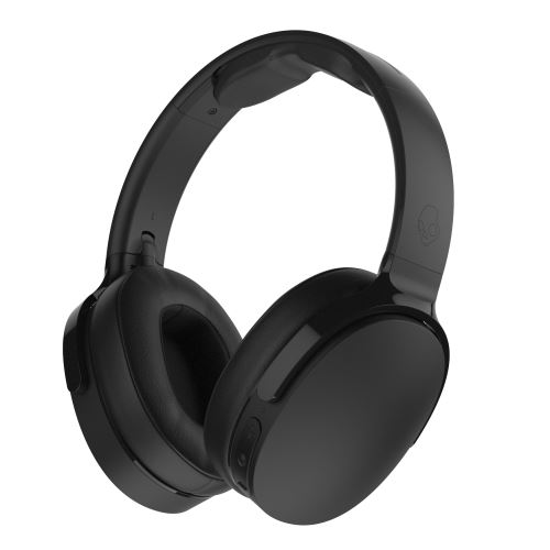 Casque Skullcandy Hesh 3 Bluetooth Noir