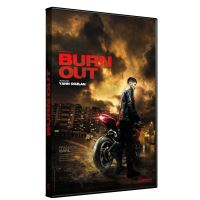 Burn Out DVD