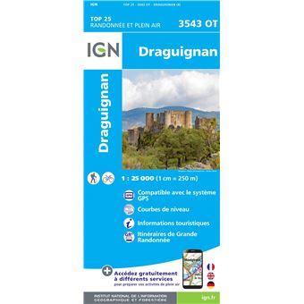 draguignan top 25 3543 ouest broch collectif achat. Black Bedroom Furniture Sets. Home Design Ideas