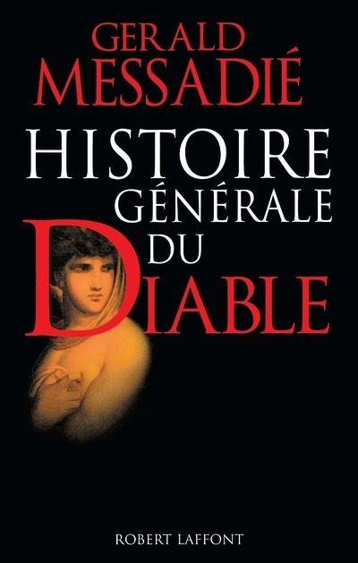 Histoire générale du diable