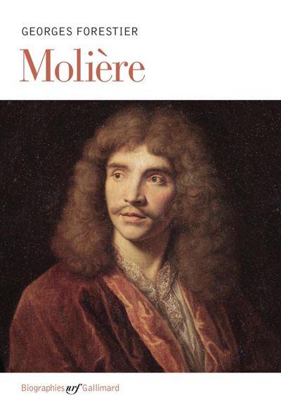 Molière - 9782072450105 - 16,99 €