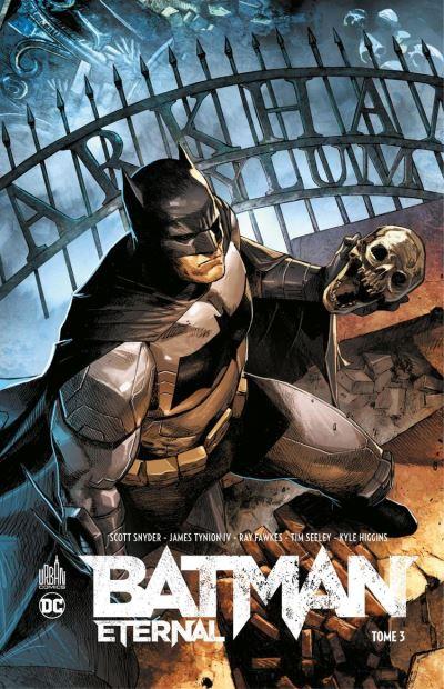 Batman - Sombre Reflet - Tome 3 - 9791026832263 - 9,99 €
