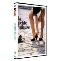 La petite voleuse DVD