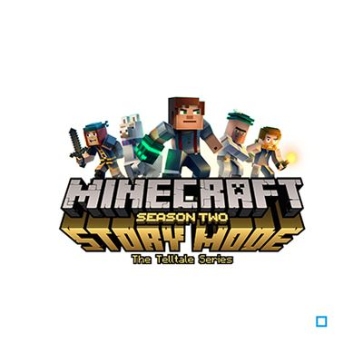 Minecraft Story Mode Saison 2 Nintendo Switch