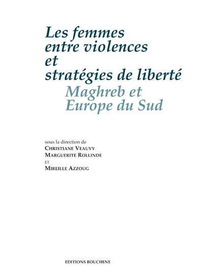 Les femmes en Europe du sud et au Maghreb