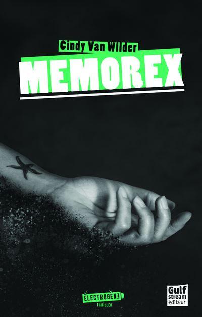 Memorex (2016) - Cindy van Wilder