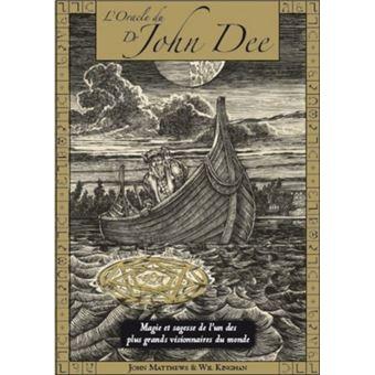 L'oracle de John Dee