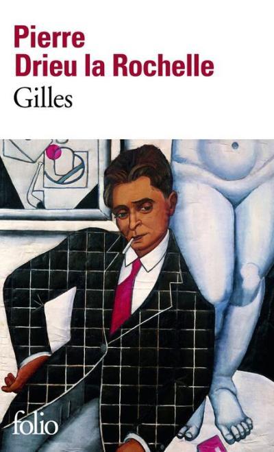 Gilles - 9782072748745 - 9,99 €