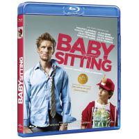 Babysitting Blu-ray