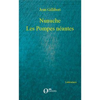Nunuche ou Le magicien prodigieux
