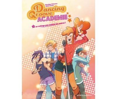 Dancing Groove Academie