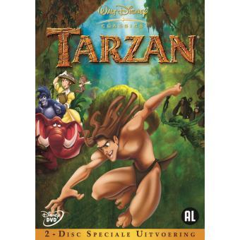 Disney ClassicsTarzan (Special Edition)-NL