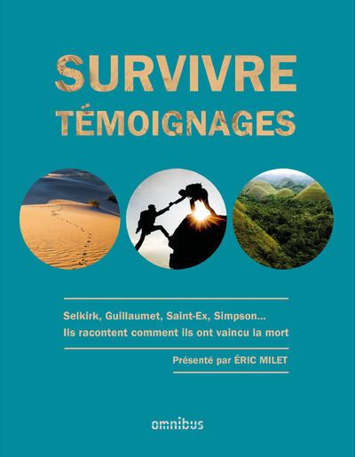 Survivre - Témoignages