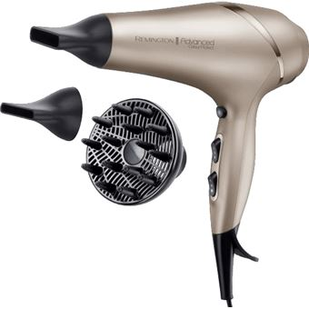 REMINGTON ADVANCED AC DRYER AC8605 (E)