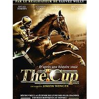 The Cup Blu-ray