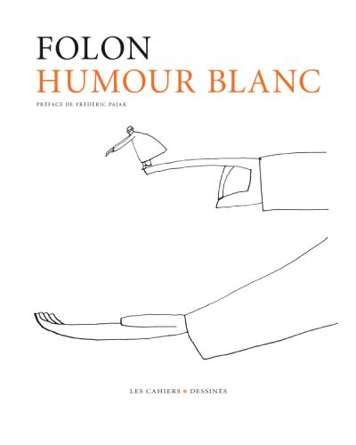 Humour blanc