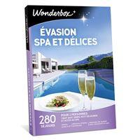 WONDERBOX EVASION SPA ET DELICES