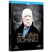 L'Affaire Dominici Blu-ray