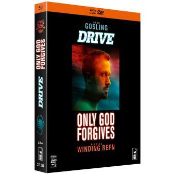 Drive - Only God Forgives - Coffret Blu-Ray