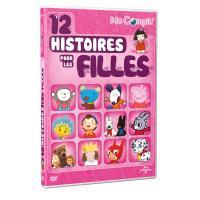 12 histoires pour les filles DVD