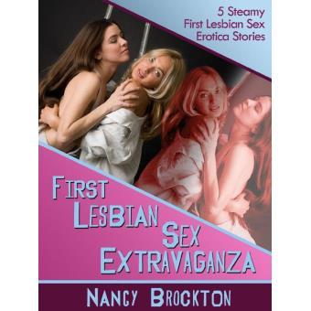 lesbisk sex atories